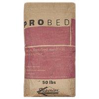 Pro-Bed Wht 50lb
