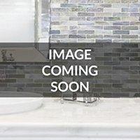 Nora White Trim 5x20cm