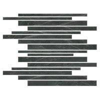Adoni Black Corinth 12 x 12 in