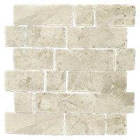 Taishan Ivory Brick 12 x 12 in