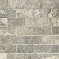 Claros Silver Honed Amalfi 12 x 12 in
