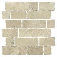 Redding Brick 12 x 12 in