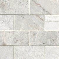 Meram Carrara Polished 3 x 6 in