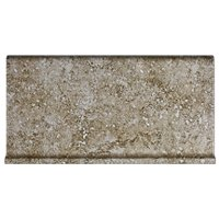 Belize Beige Skirting 12 in