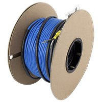 Pro Heat Wire 240V 50 Sq. Ft. - 3.6 in
