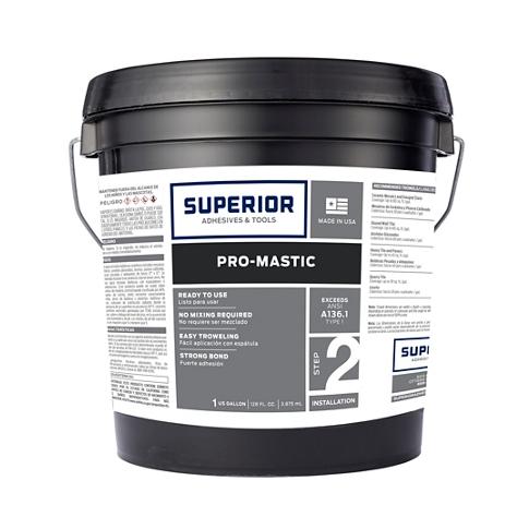 Pro Mastic Gallon