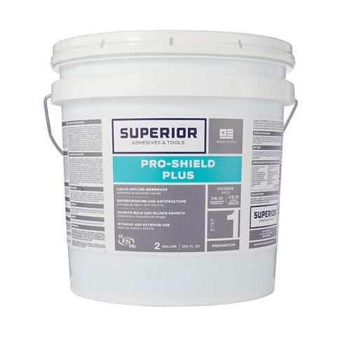 Superior Pro-Shield Plus - 2 Gallon