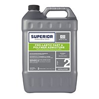 Pro-Lastic Liquid Polymer Admixture - 2 Gallon
