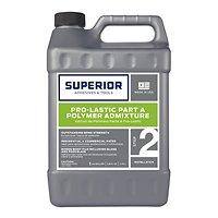 Pro-Lastic Liquid Polymer Admixture - 1 Gallon