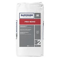 Superior Pro Bond Thinset Mortar - White 50 lbs.