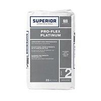 Pro-Flex Platinum 25lb Grey