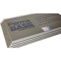 "PermaBase Ultra Cement Backer Board - 3' x 5' x 1/4"""