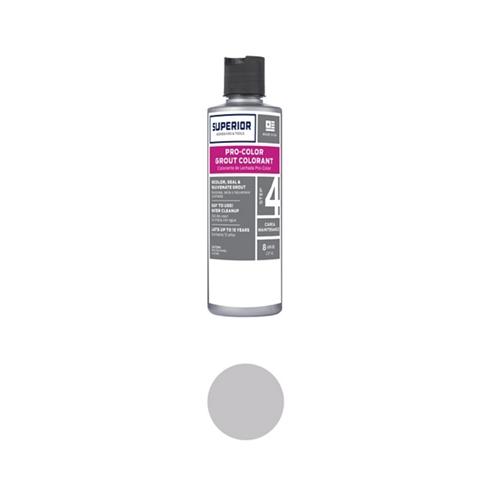 Superior Pro-Color Dove Grey - 8 oz