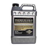 Superior Premium Gold Trav/Sand Natural Stone Tile Sealer - Gallon