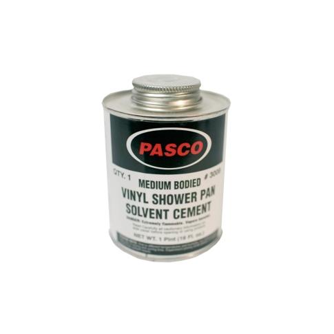 Shower Liner Solvent Cement