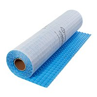Prodeso Membrane for Heat Wire - 55 Sq Ft Roll