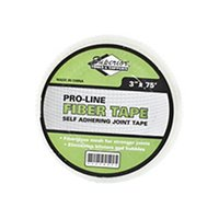 Pro Fiber Tape 75 feet
