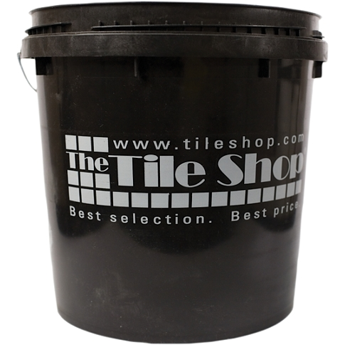 3.5 Gallons The Tile Shop Pail