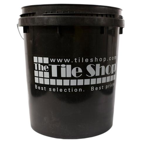 The Tile Shop Pail - 6 gallon
