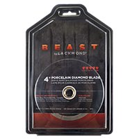 Lackmond Beast Grinder Blade - 4 in