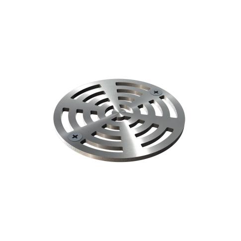 Circle Drain Cover Set