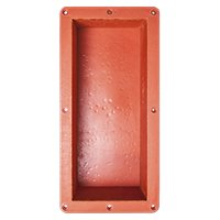 Pro Recessed Shelf - 6 x 14 x 3.5 in.