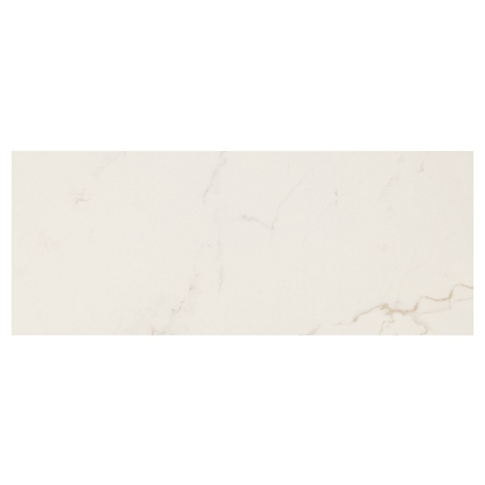 Calacutta Creme Matte Ceramic Wall Tile - 8 x 20 in