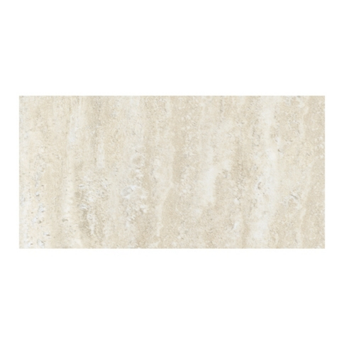 Classico Ivory Matte Ceramic Subway Wall Tile - 4 x 8 in