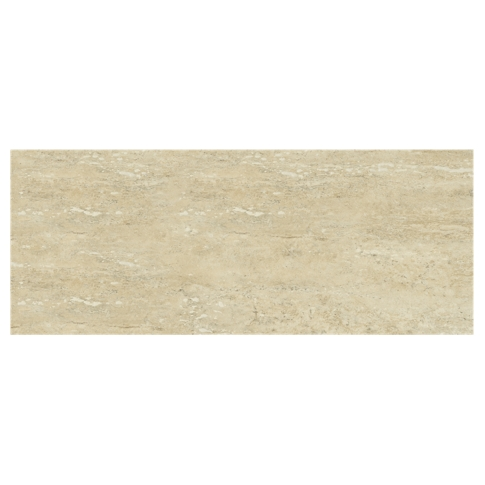Classico Beige Matte Ceramic Wall Tile - 8 x 20 in.