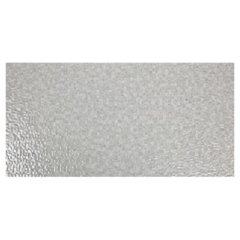 Capua Multi Perla Ceramic Wall Tile - 10 x 20 in
