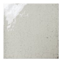 Milano Blanco Ceramic Wall Tile - 8 x 8 in