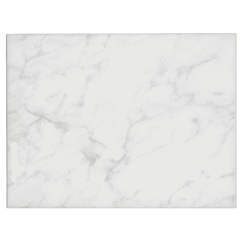 Carrara Gris Ceramic Wall Tile - 10 x 13 in