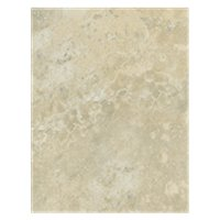 Malibu Cuero Ceramic Wall Tile - 10 x 13 in