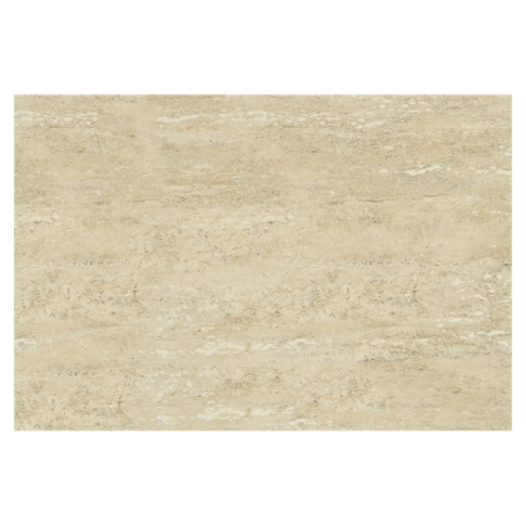 Classico Beige Matte Ceramic Wall Tile - 12 x 17.75 in