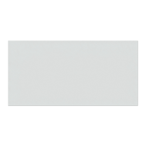Imperial Gris Gloss Ceramic Subway Wall Tile - 4 x 8 in