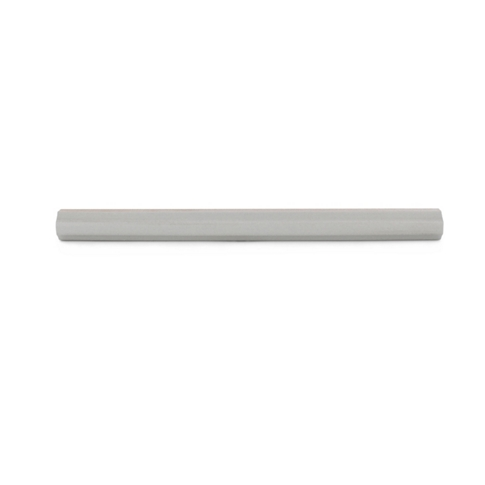 Imperial Gris Matte Pencil Ceramic Wall Tile - .625 x 8 in