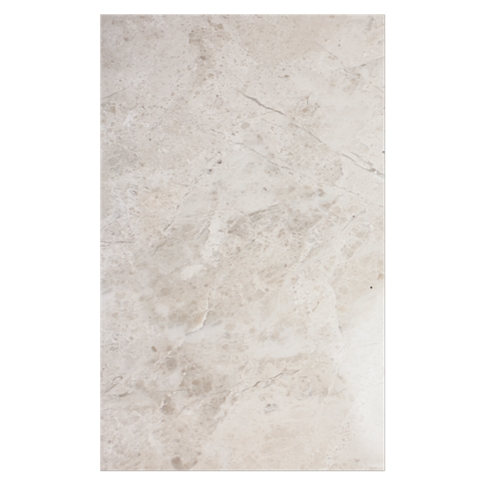Parteanon Marfil Ceramic Wall Tile - 10 x 16 in