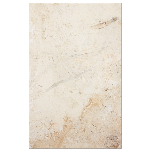 Parteanon Creme Ceramic Wall Tile - 10 x 16 in
