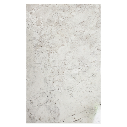 Parteanon Gris Ceramic Wall Tile - 10 x 16 in