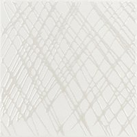 Patch Art Light Ceramic Wall Tile - 7 x 7 in