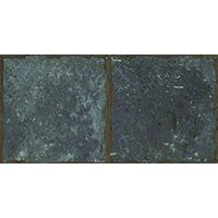 Atlantis Green Hard Ceramic Wall and Floor Tile - 4 x 8 in
