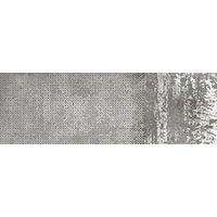 Decor Constellation Dark Grey B Ceramic Wall and Floor Tile - 10 x 30 in