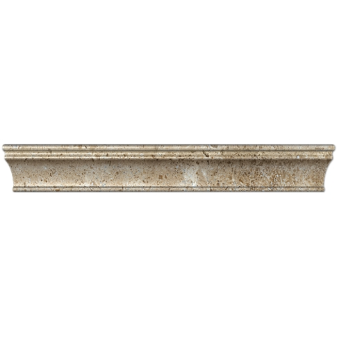 Driftwood Honed Capital 12 in
