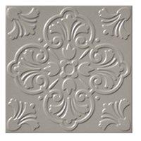 Twenty TD Argento NAT 2 Porcelain Wall Tile - 7 x 7 in