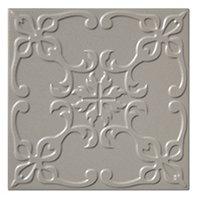 Twenty TD Argento NAT 4 Porcelain Wall Tile - 7 x 7 in