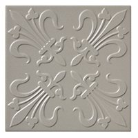 Twenty TD Argento NAT 6 Porcelain Wall Tile - 7 x 7 in