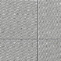 Twenty TD Inox AC Porcelain Wall Tile - 7 x 7 in