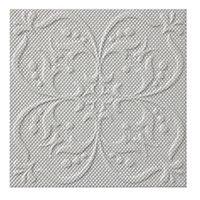 Twenty TD Inox AC 3 Porcelain Wall Tile - 7 x 7 in