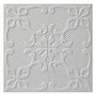 Twenty TD Inox AC 4 Porcelain Wall Tile - 7 x 7 in