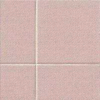 Twenty TD Rose AC  Porcelain Wall Tile - 7 x 7 in